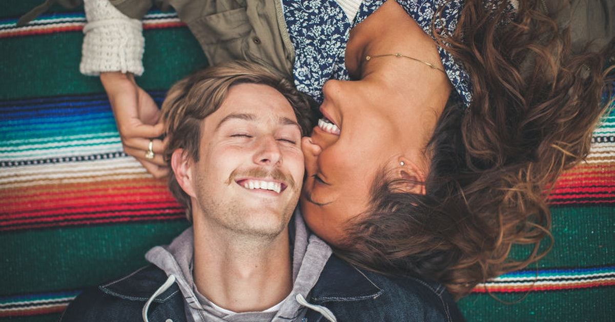 This Is The Ideal Age Gap In Relationships If You Want To Avoid Getting Divorced