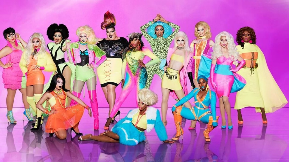 Who Won 'RuPaul's Drag Race' Season 10? The Finale Made Herstory