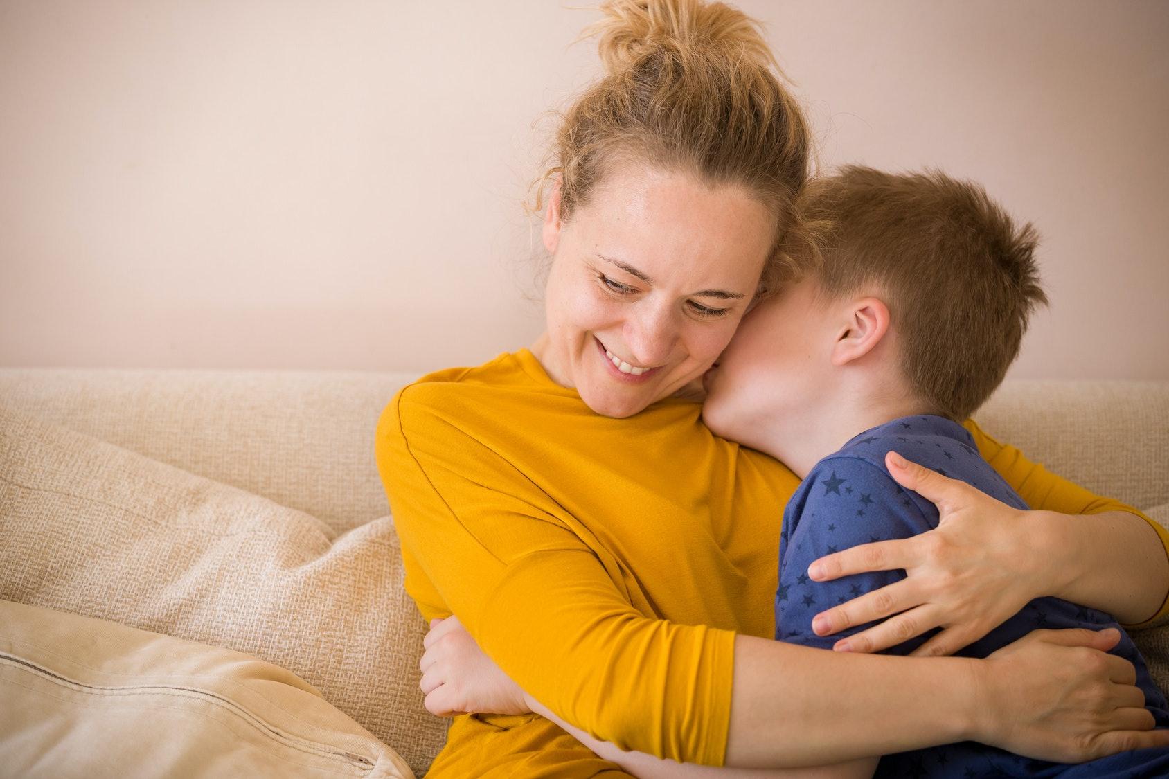 Dating a breastfeeding mom