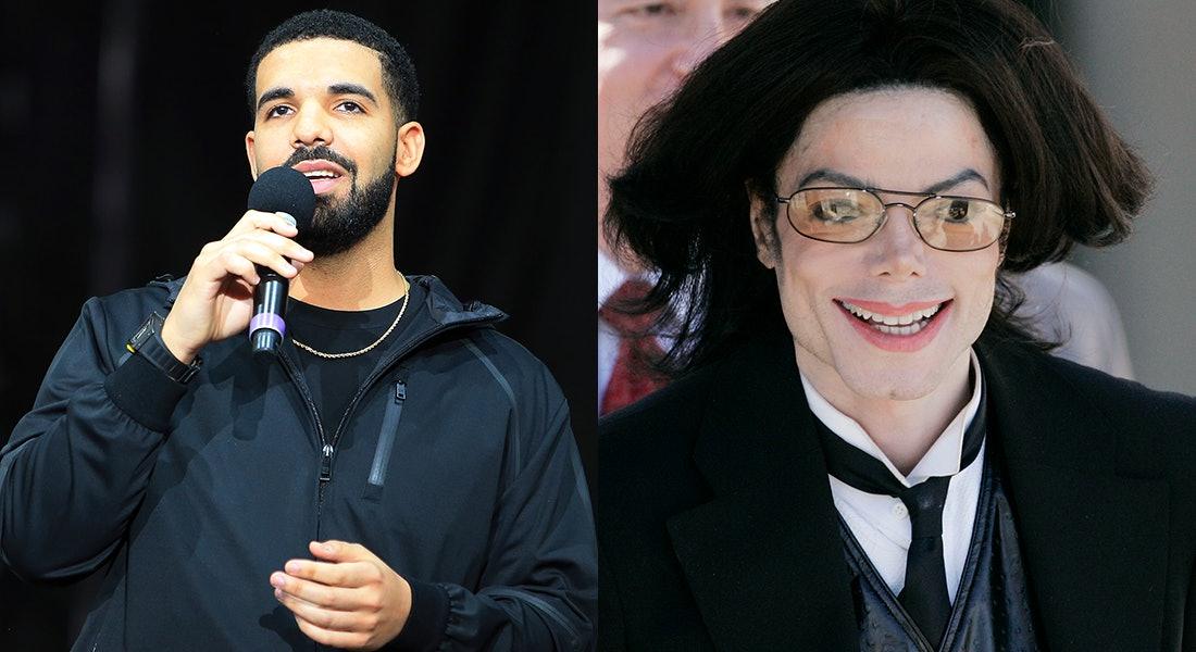 er Drake dating nå