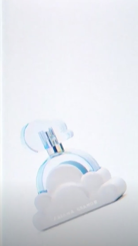 Where Can You Buy Ariana Grande S Cloud Perfume The