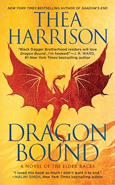 'Dragon Bound'