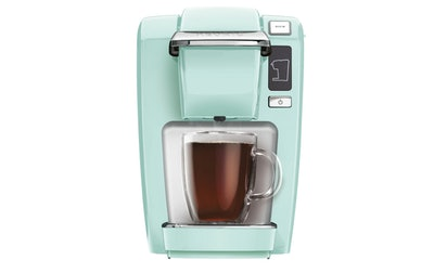 Keurig® K-Mini™ K15 Single-Serve K-Cup® Pod Coffee Maker
