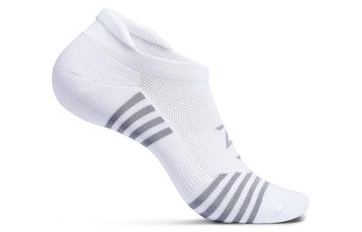 Zeropes Anti Blister No Show Running Socks