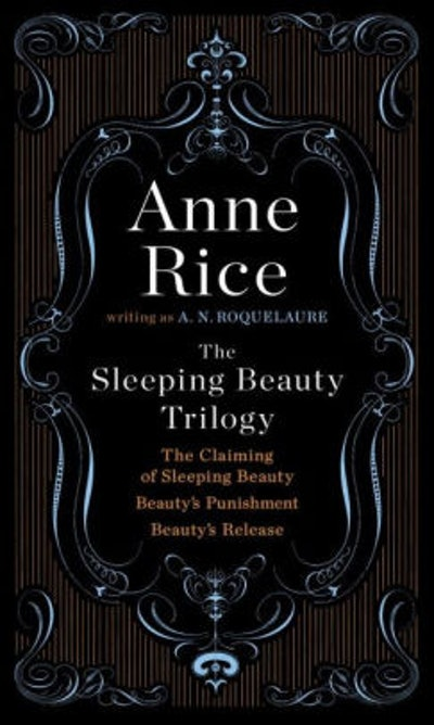 'The Sleeping Beauty Trilogy'