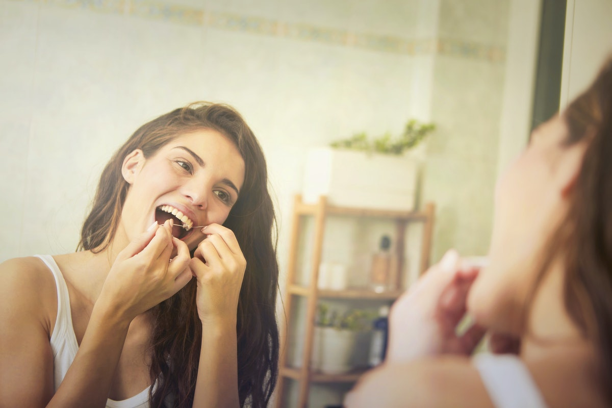 Not Flossing and 6 Other Unexpected Things That May Take Years Off Your Life