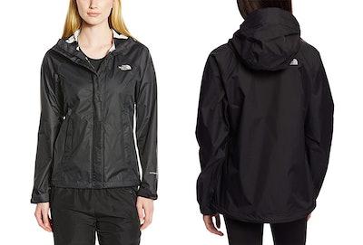 North Face Women's Venture Rain Jacket