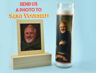 Go Saint Yourself