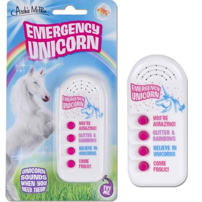 Emergency Unicorn Sounds