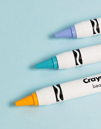 Crayola Colour Crayon Trio Macaron