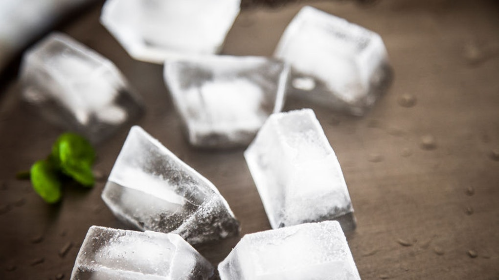 If You Use Ice Cubes During Sex, Take Note Of These 3 Techniques To