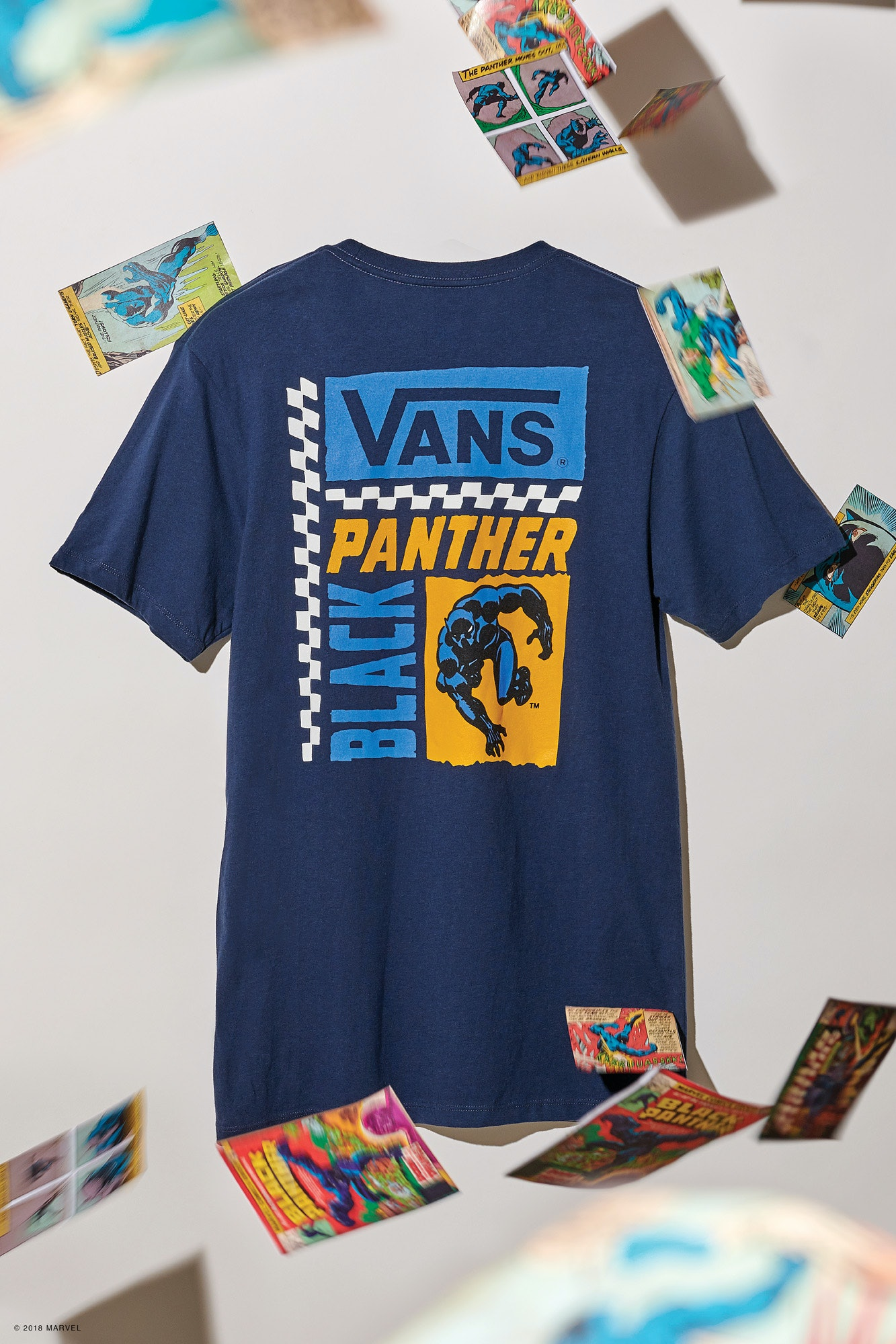 What's In The Vans x Marvel Line? There Will Be More Than 70 Pieces ...