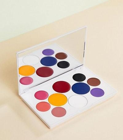 Crayola Customisable Lip Palette