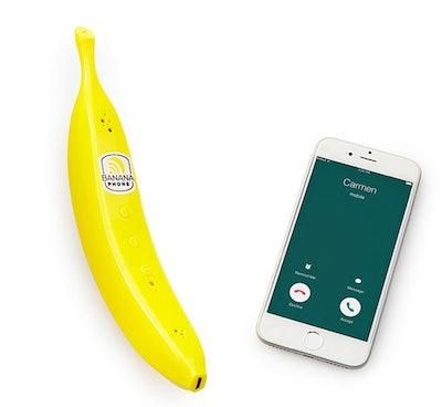 Bluetooth Banana Phone