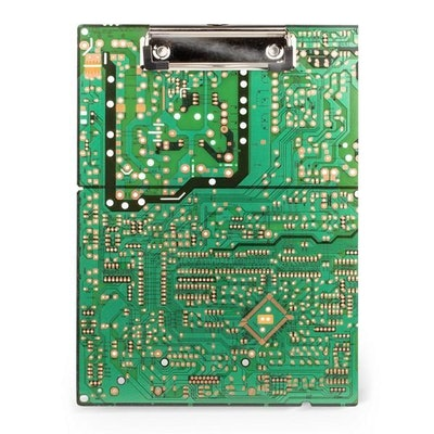 Recycled Circuits Clipboard