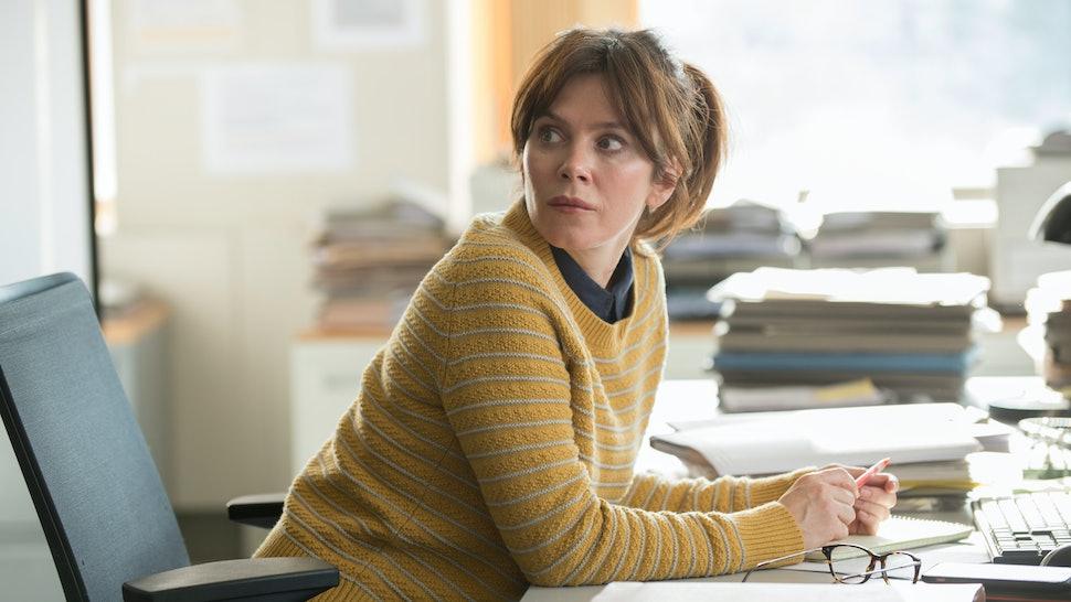 Will 'Marcella' Return For Season 3 On Netflix? The British Crime