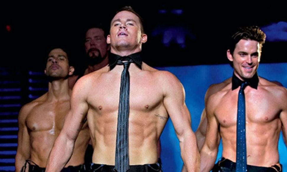 Will channing tatum be in magic mike live uk everything you need will channing tatum be in magic mike live uk everything you need to know before booking tickets m4hsunfo