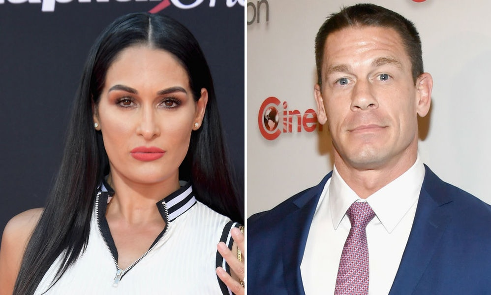 Who is nikki bella dating in Sydney