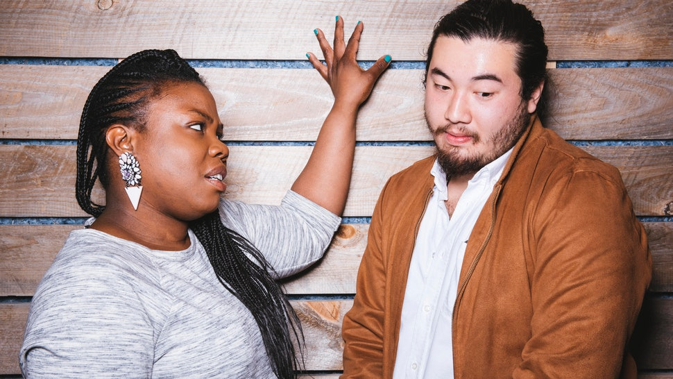 The Best Way To Break Up With Someone Respectfully, According To Experts