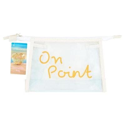 Love Island Makeup Bag