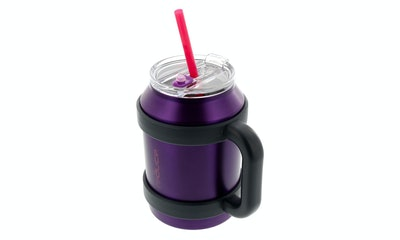 reduce, Stainless Steel Large Mug