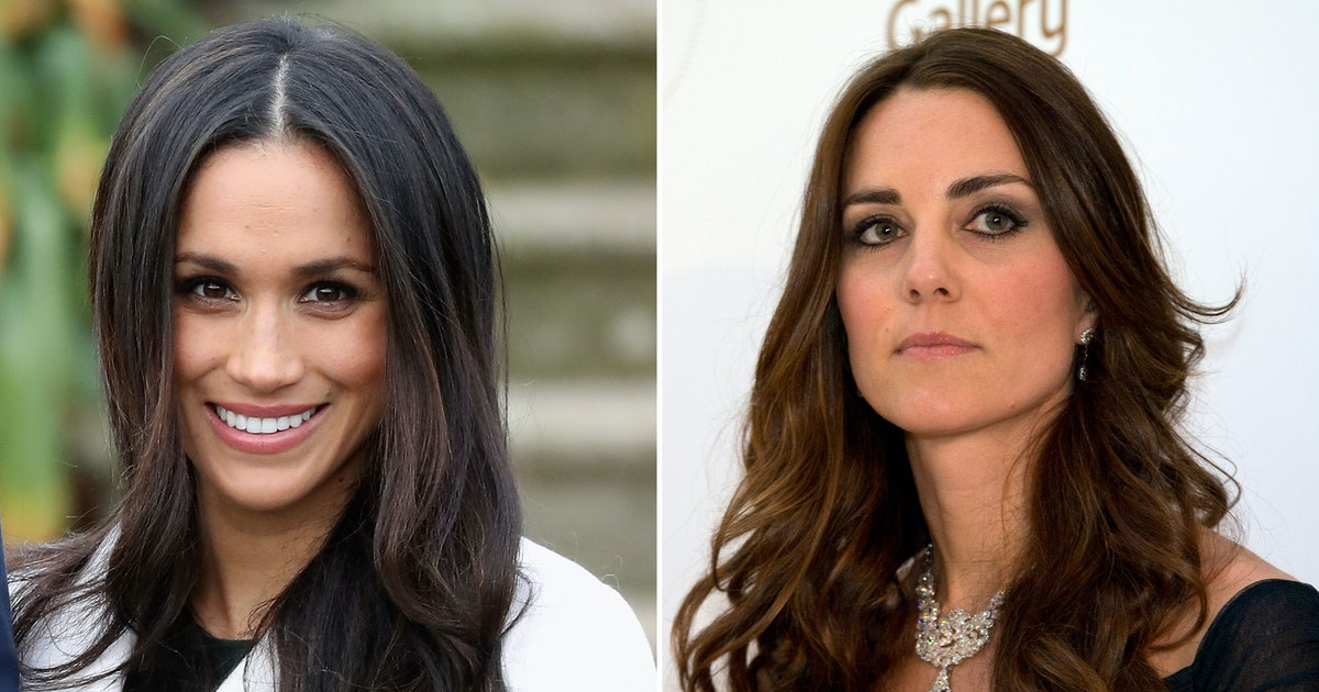 Meghan Markle's Relationship With The Queen Is Pretty Different To Kate's, Based On This Detail