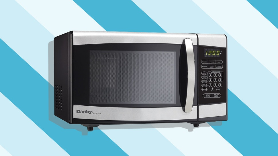 The 4 Best Small Microwaves