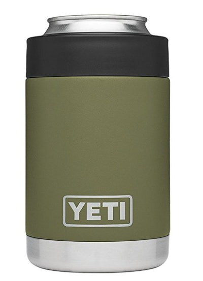 Yeti Insulated Colster