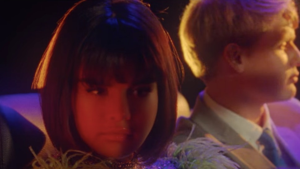 The Meaning Of Selena Gomez Back To You Video Has Fans Stumped