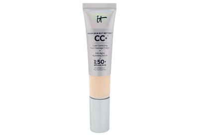 It Cosmetics Your Skin But Better CC+ SPF 50