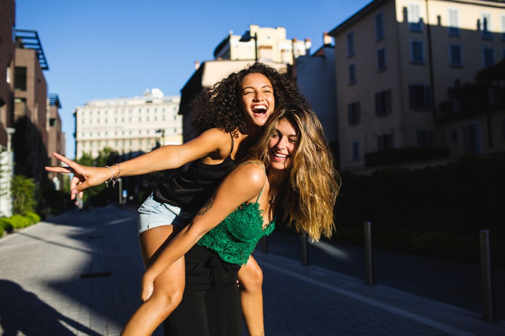 20 Best Friend Quotes To Caption Pics With Your Ride Or Die