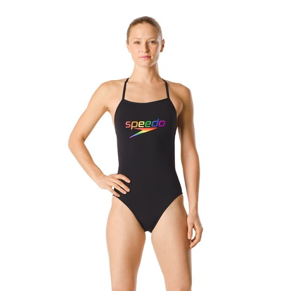 The One Back Solid - Speedo Endurance Lite