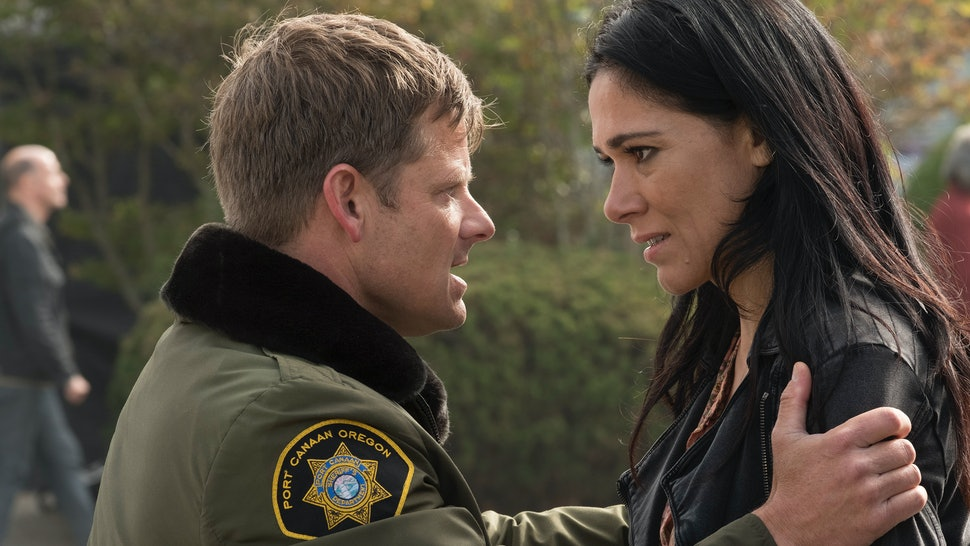 The Crossing' Won't Return For Season 2, But There's Still Good News