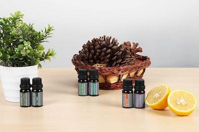 Wasserstein Aromatherapy Oil Set