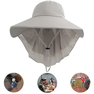 LETHMIK Foldable Sun Hat