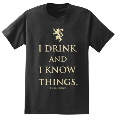 'Game of Thrones' T-Shirt