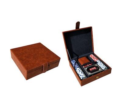 Buxton™ Poker Set