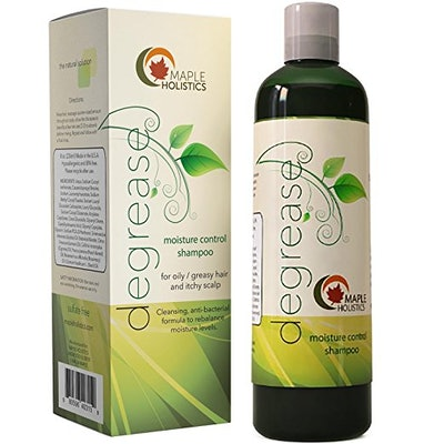 Maple Holistics Shampoo For Oily Hair And Scalp