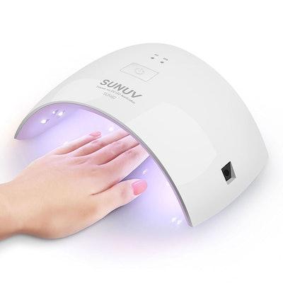 SUNUVUV Nail Dryer