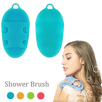 Innerneed Silicone Body Brush