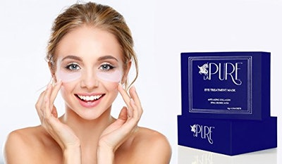 LA PURE Luxury Collagen Eye Mask