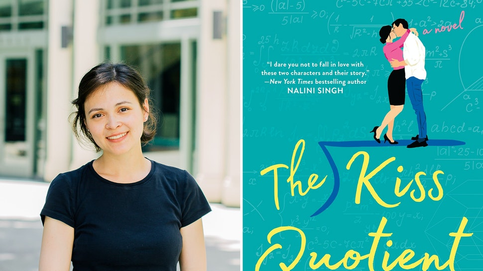 The Kiss Quotient' By Helen Hoang Is The Hottest Romance Of Summer