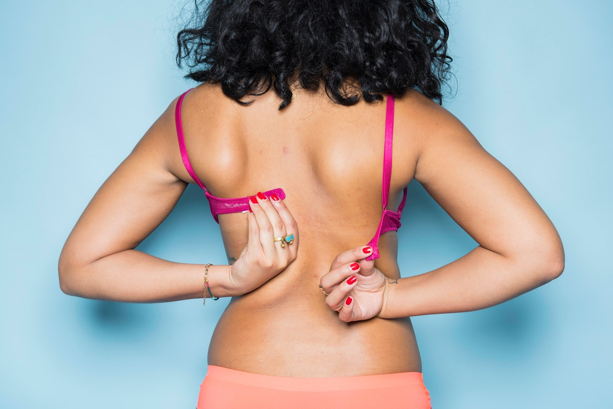 7 Changes In Your Breasts That Can Be A Sign Of A Greater Health Condition