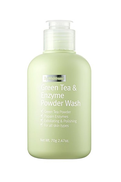 Wishtrend Green Tea Enzyme Powder Wash