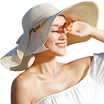 Joyebuy Straw Hat