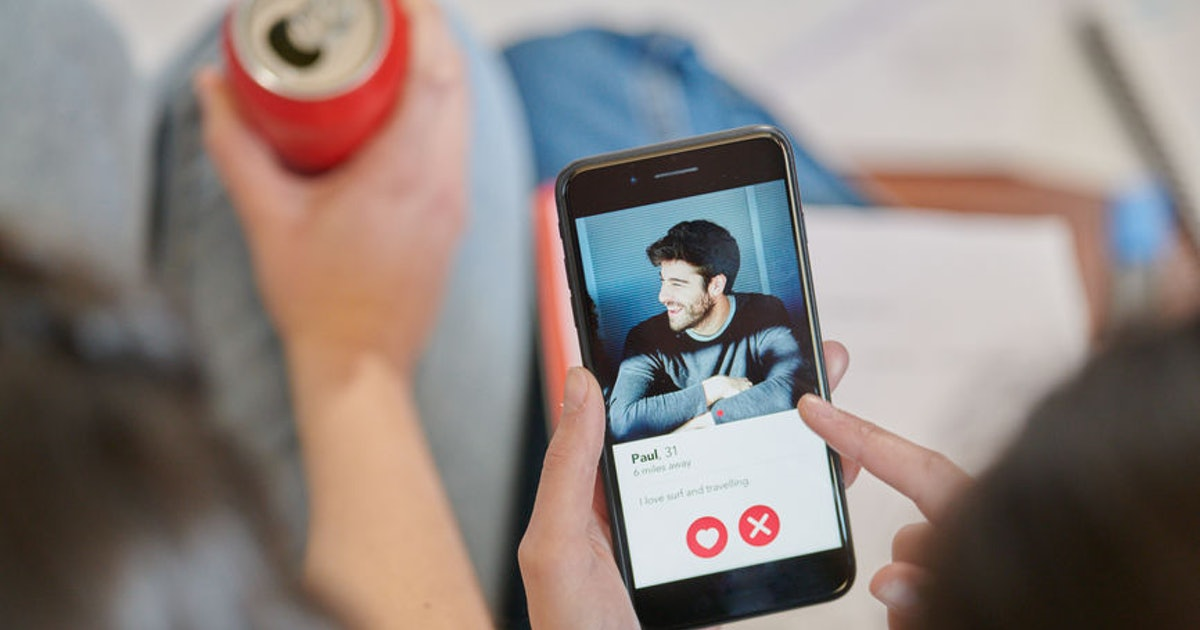 How to stop swiping and find your person on dating apps