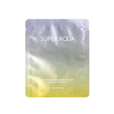 Missha Super Aqua Cell Renew Snail Mask