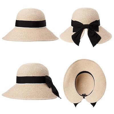 Siggi Floppy Summer Hat