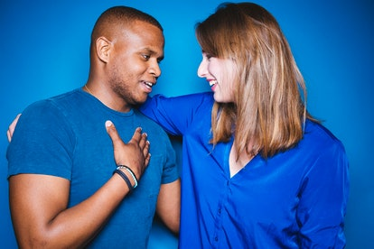 During a breakup you can highlight positive parts of your relationship.