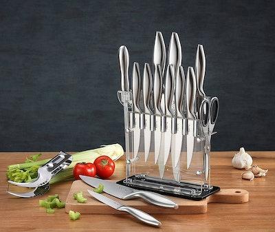 Stone Boomer Knife Set